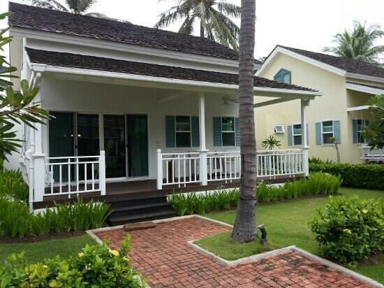 NishaVille Resort: B5 House
