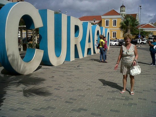 Sunscape Curacao Resort Spa & Casino: en Willemstad, capital de la isla
