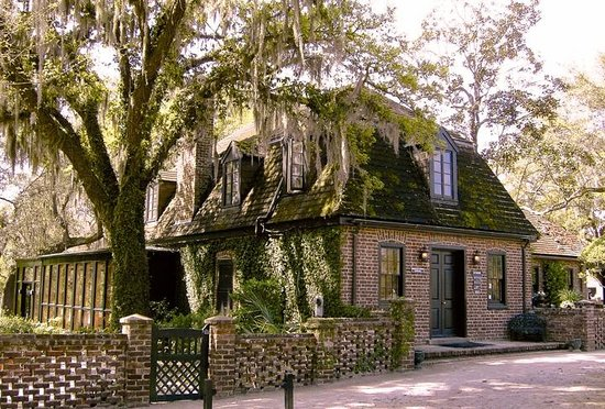 Photo of Middleton Place Restaurant in Charleston, SC, US