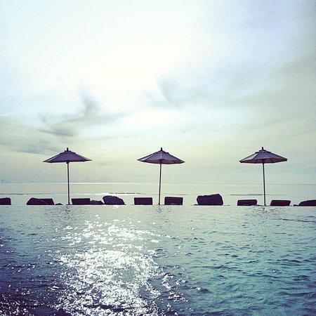 Devasom Hua Hin Resort : Swimming pool