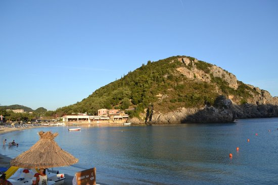 Silver Beach Hotel Corfu Tripadvisor