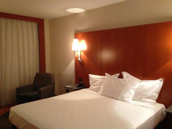 AC Hotel La Rioja : Habitación Standard