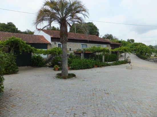 Quinta Do Gatao