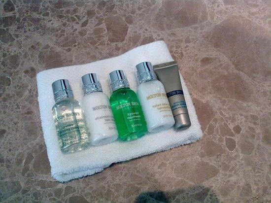 Padaste Manor: Products