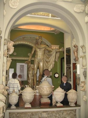 Sir John Soane's Museum: Sir John Soane Museum
