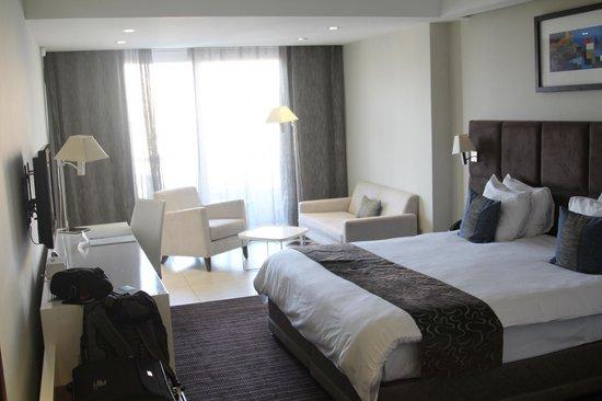 The George Hotel : Junior Suite