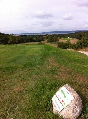 Ebeltoft Golf Club