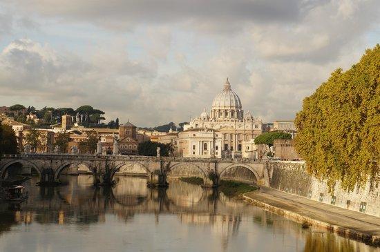 Dolce Vita Rome : Vatican