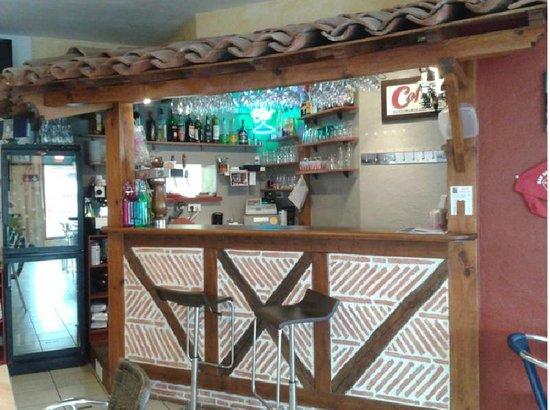 L'arin-arin : bar