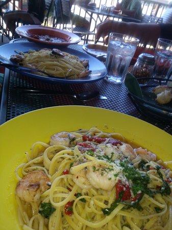 Ciao Mambo: Fork ready?
