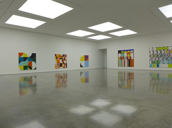 White Cube Gallery
