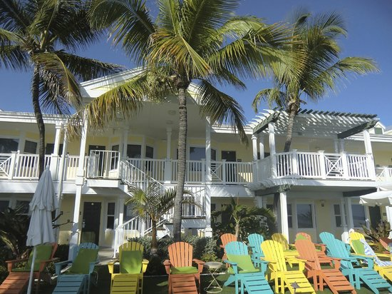 Aussicht Picture Of Southernmost Beach Resort Key West