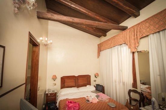 Albergo San Marco: Room 301