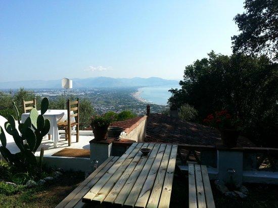 Terrazze di Circe
