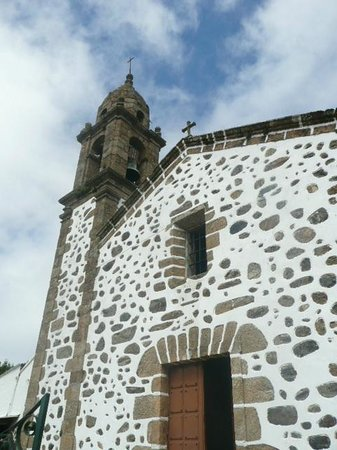 Los Acantilados Marinos Mas Altos de La UE: local church