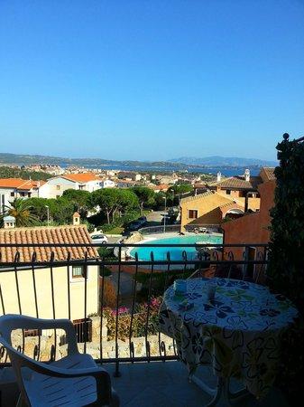 Residenza Borgo Punta Villa : Panorama2