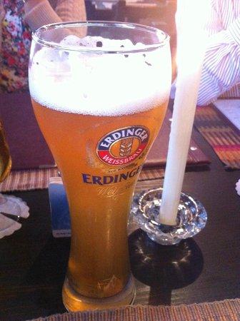 Swakopmund Brauhaus : beer