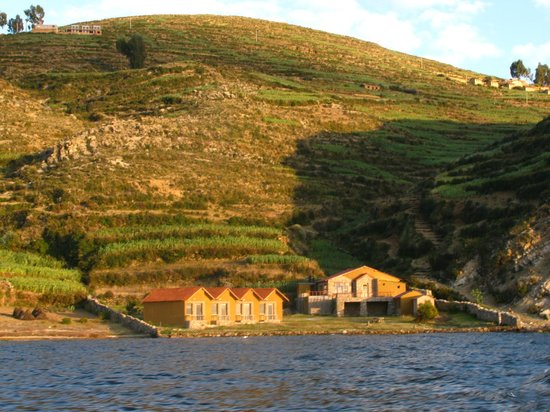 Tacana Lodge & Restaurant