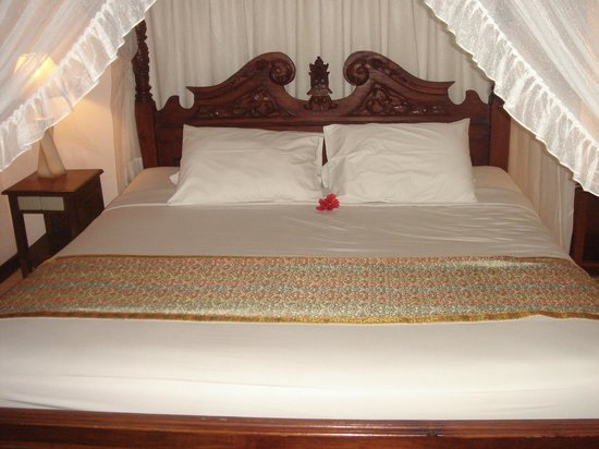 Sahadewa Resort & Spa: bedroom
