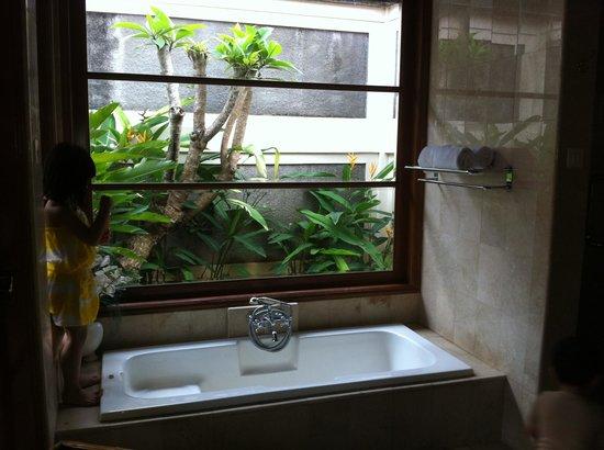 Villa Stefan : Bathroom