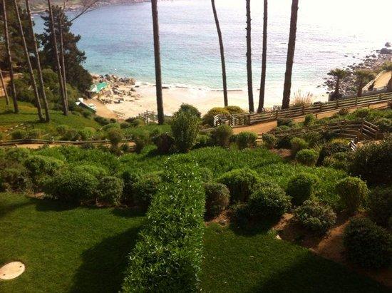 Playa Canelo: Lindo Mirador