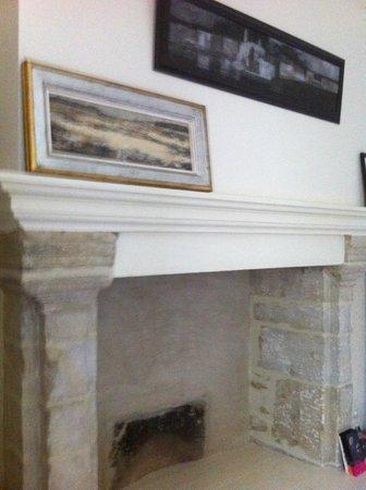 Chambres d'hotes La Castille: authenticite du lieu