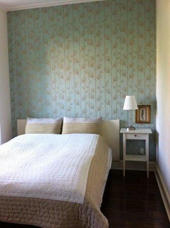 Villasleep B&B: Dejligt værelse