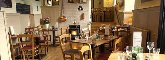 Tiel Restaurant & bar