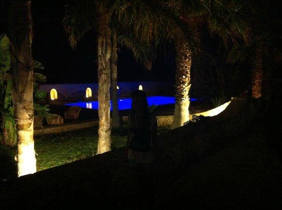 Borgo Marino Hotel: piscina