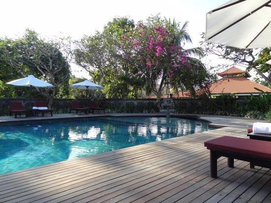 Ayodya Resort Bali: パレス専用プール