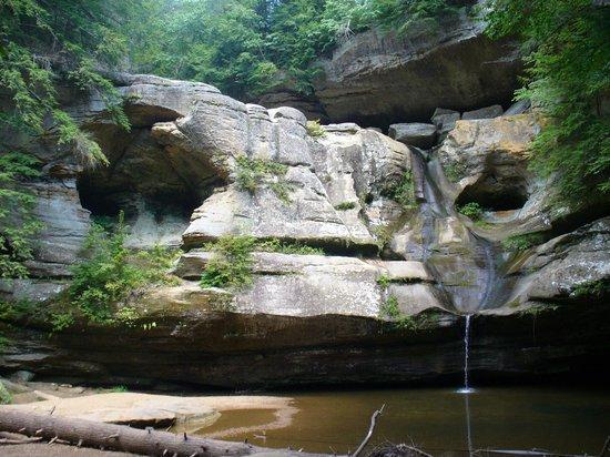 Cedar Falls Hiking Trail: cedar falls
