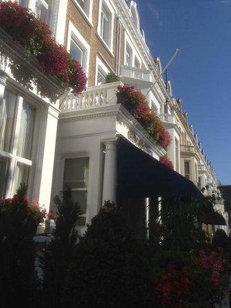 Oxford Hotel Londra Penywern Road
