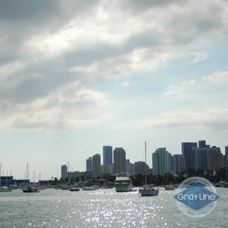 Gray Line Miami Day Tours: Biscayne Bay Cruise