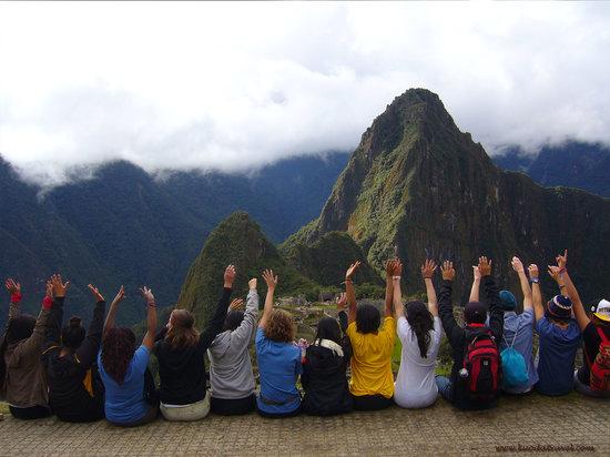 Kuoda Travel: Machu Picchu