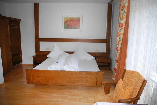 Hotel Garni Klausnerhof: Doppelzimmer