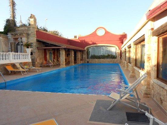 Piscina picture of parco dei principi torre san - San giovanni in persiceto piscina ...