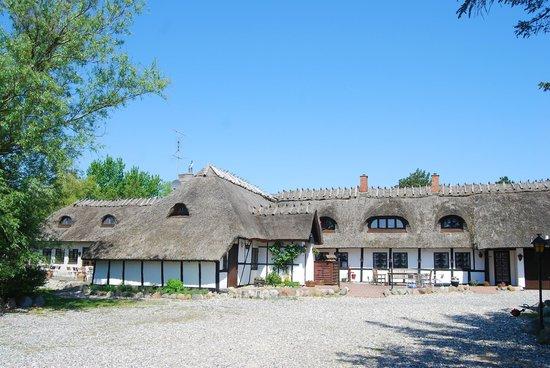 Den Gamle Digegaard Restaurant
