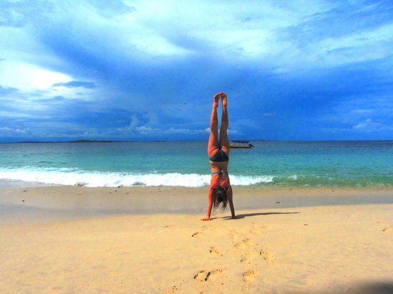 Panama Yoga Retreats