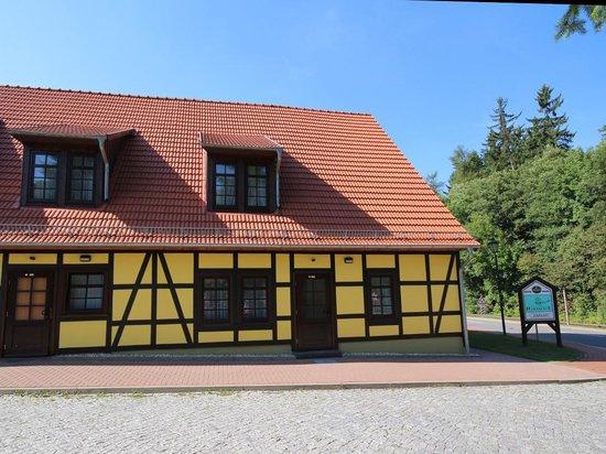Alexisbad, ألمانيا: Morada Hotel Alexisbad