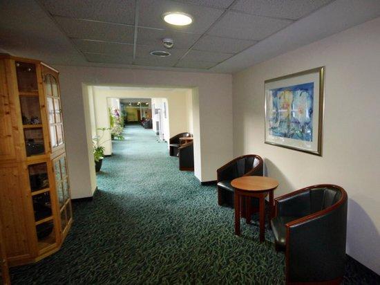 Morada Hotel Alexisbad - Bild von Morada Hotel Alexisbad ...