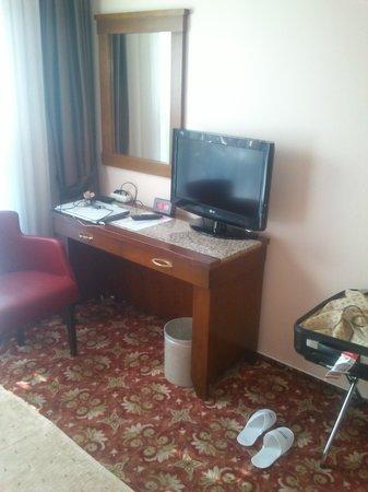 Best Western Hotel Ikibin-2000 : camera