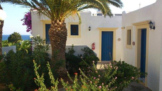 SuneoClub Chrissi Amoudia: bungalow
