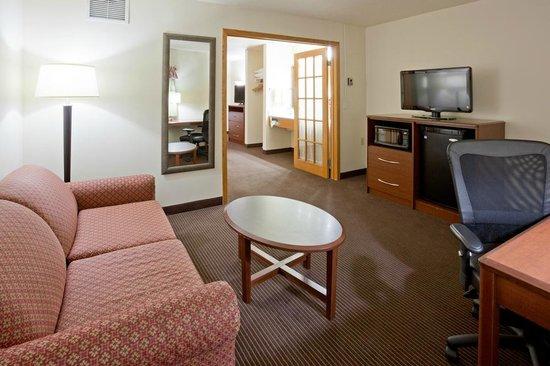 AmericInn Lodge & Suites Coon Rapids: AmericInn Hotel Coon Rapids