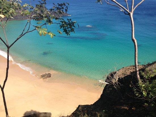 Praia do sancho pe