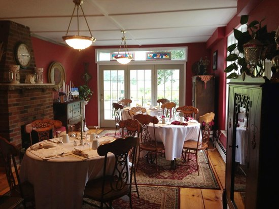 Photo of Country Suite Bed and Breakfast Windham