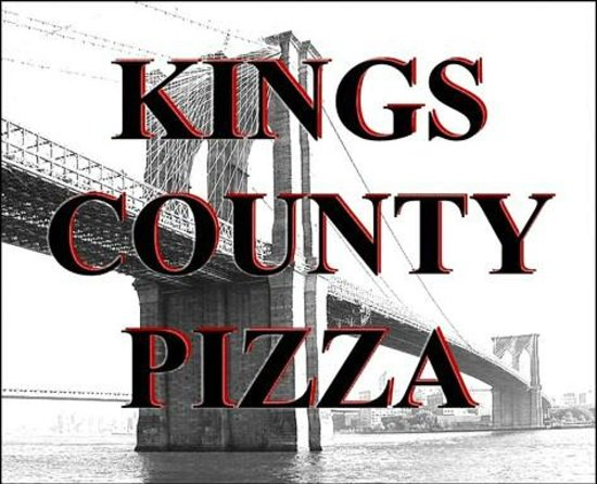KINGS COUNTY PIZZA