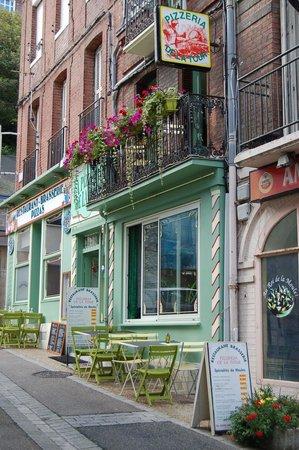 La Pizzeria Brasserie de la Tour