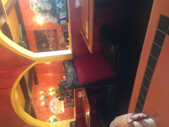 Don Jose's Mexican Restaurant & Cantina : Inside Don Jose's, Homer, AK