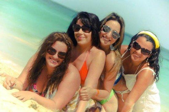 Memories Splash Punta Cana: foto tomada por fotografa del hotel !! excelente!!