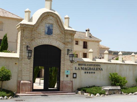 Hotel Convento de la Magdalena: Hotel Convento La Magdalena